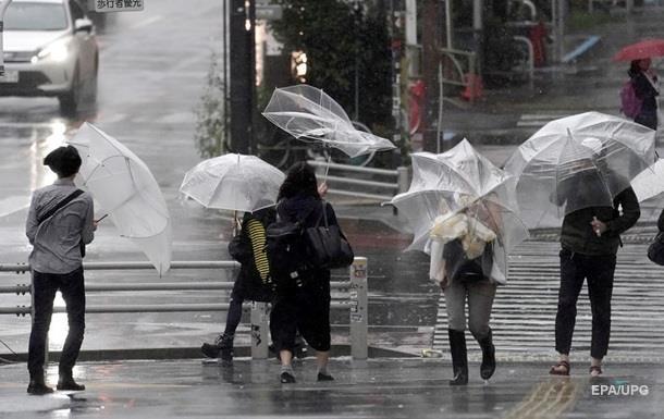 В Украине испортится погода: ожидаются ливни с мокрым снегом и похолодание