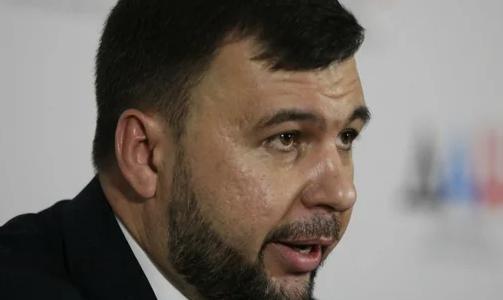Главари «ДНР» и «ЛНР» отреагировали на призыв Путина к Зеленскому