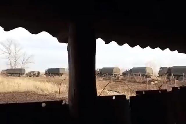 Россия сорвала дату вторжения в Украину