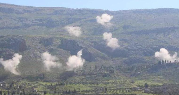 Российские наемники убили двоих турецких солдат в Сирии