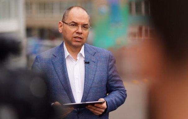 Арахамия и Разумков высказались по вопросу отставки Степанова