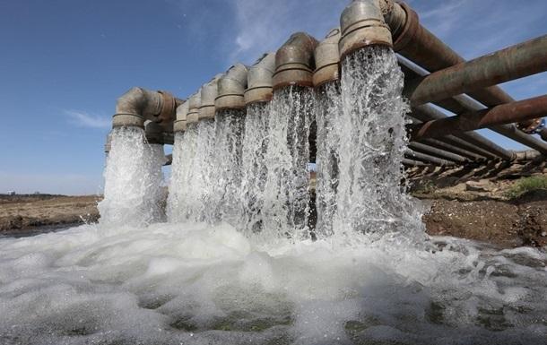 В Крыму построят тоннельный магистральный водовод в Ялту