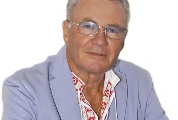 Умер писатель и нардеп шести созывов Владимир Яворивский