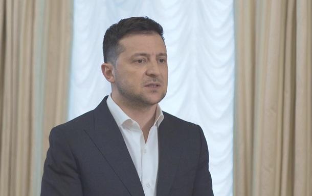 Зеленский анонсировал закон о статусе олигарха