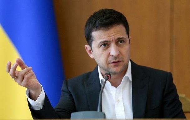 Зеленский высказался о планах Путина по захвату всего Донбасса