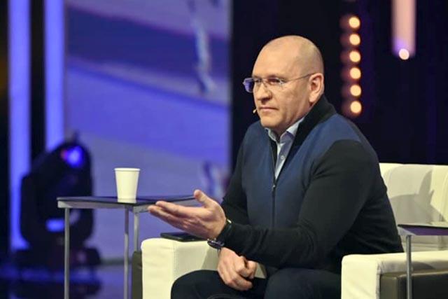 Нардепа Шевченко, который поддержал захват Протасевича, исключили из фракции «Слуга народа»