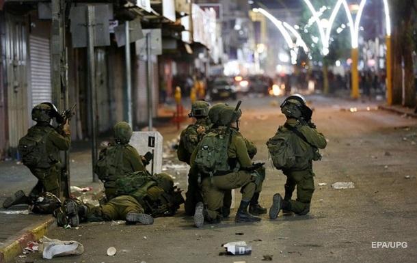 Израиль решил провести наземную операцию в секторе Газа