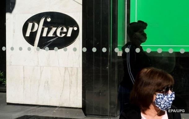 Ряд стран отказались от закупок вакцины Pfizer