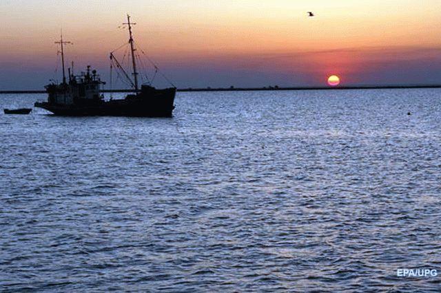 В России изменили сроки начала бурения скважин в Азовском море ради воды для Крыма