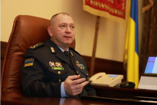 Дейнеко рассказал, почему не сбили российский вертолет Ми-8, который вторгся в Украину
