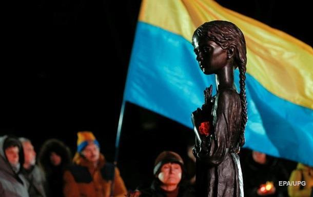 Техас признал Голодомор в Украине геноцидом