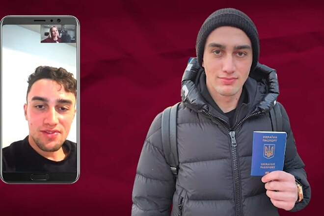 Футболист «Вулверхэмптона» Макс Килман получил украинский паспорт