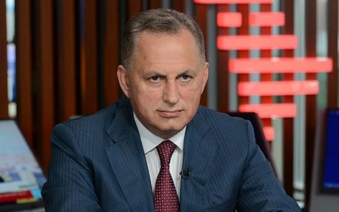 Колесников передумал и объявил о создании новой партии
