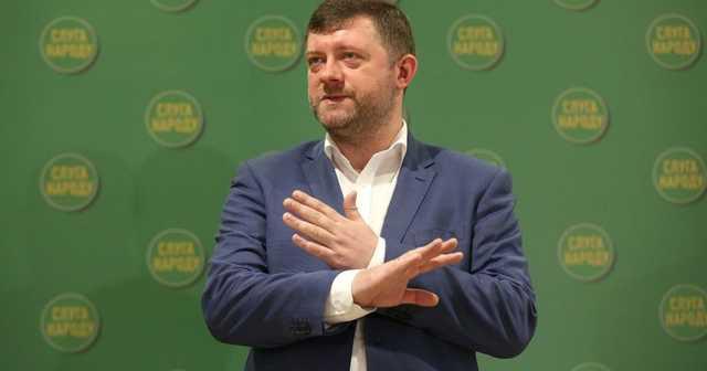 Корниенко обвинил Степанова в ведении собственной политической игры