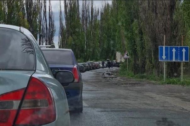 Террористы «ДНР» ввели новое ограничение на выезд в РФ