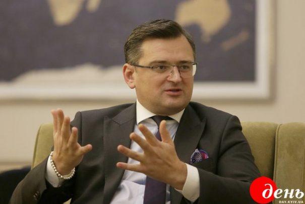 Кулеба высказался о проблеме выдачи российских паспортов на Донбассе