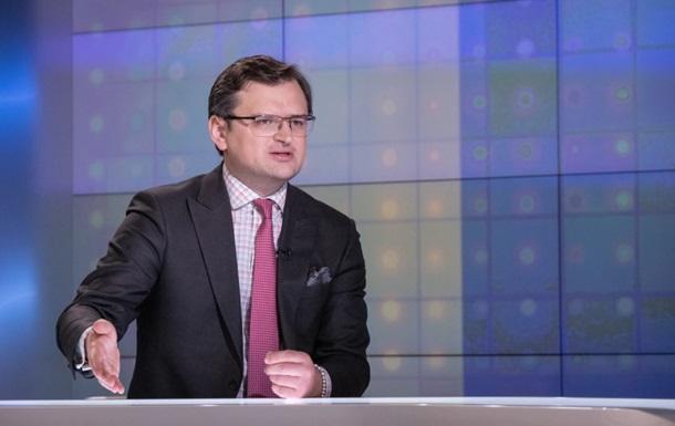 Кулеба рассказал, зачем Зеленскому нужна встреча с Путиным