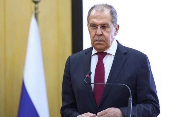 Лавров ответил на предложение Кравчука перенести переговоры по Донбассу из Минска