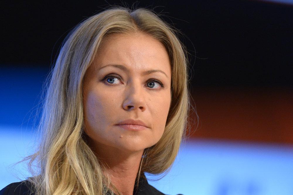 Дочь Андрея Миронова и еще два российских актера попали в Украине в перечень запрещенных