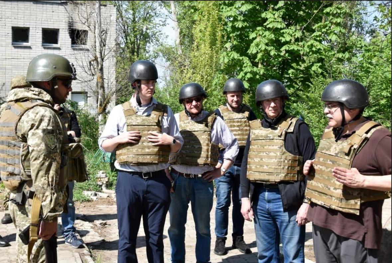 Стефанишина потребовала ПДЧ от НАТО