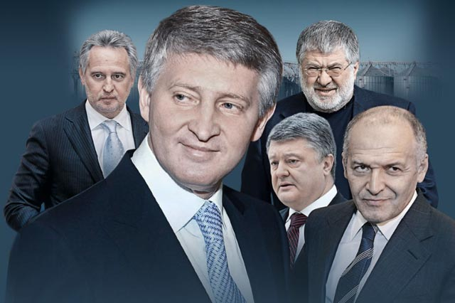 Законопроект «Об олигархах»: основные положения касаются лишь СМИ