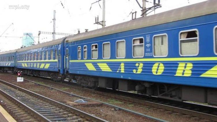 «Укрзализныця» отменила все ограничения на поездки в поездах