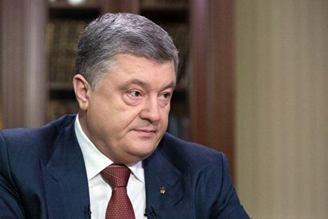 Порошенко назвал санкции, которые остановят агрессию России