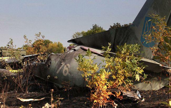 По делу авиакатастрофы под Чугуевом будут судить командующего ВС ВСУ Дроздова