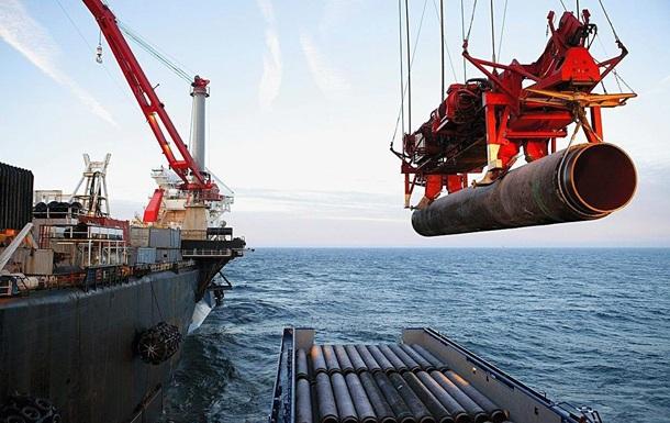 Байден не хочет вводить санкции против оператора Nord Stream-2