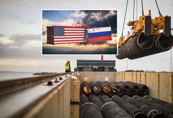 Сенатор США заявил о «многомиллиардном подарке» Байдена Путину