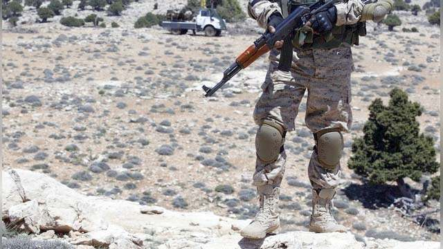 В Сирии уничтожен штаб российских наемников: пятеро убитых, десять раненых