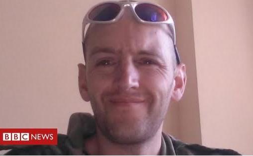В Британии отбыл тюремное наказание террорист «ДНР»