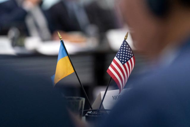 NYT назвала причину стягивания Россией войск к границе Украины