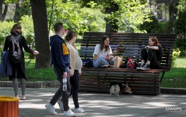 Госстат обнародовал данные о продолжительности жизни украинцев