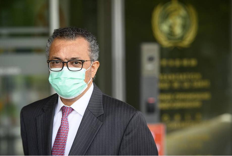 Глава ВОЗ заявил, что грядет пандемия нового смертоносного вируса