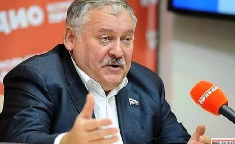 В Госдуме объяснили, почему Россия не может признать «ЛДНР»