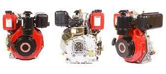Запчасти на дизельный двигатель 178F (6 л.с.) по выгодным ценам