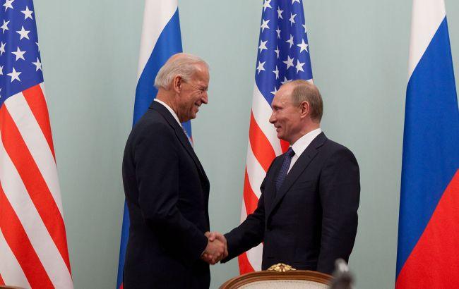 У Путина рассказали детали завтрашней встречи с Байденом
