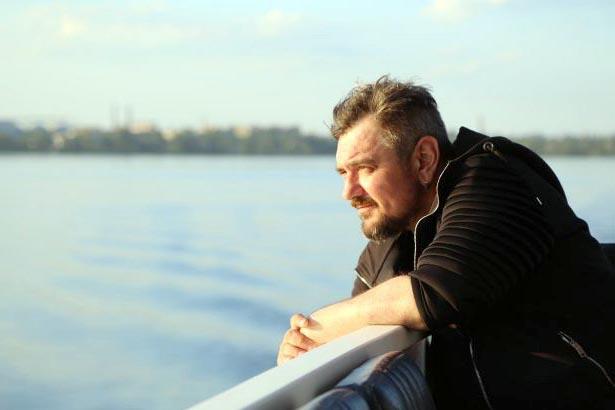Умер украинский блогер Gorky Look
