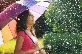 В Украине сохранится теплая дождливая погода
