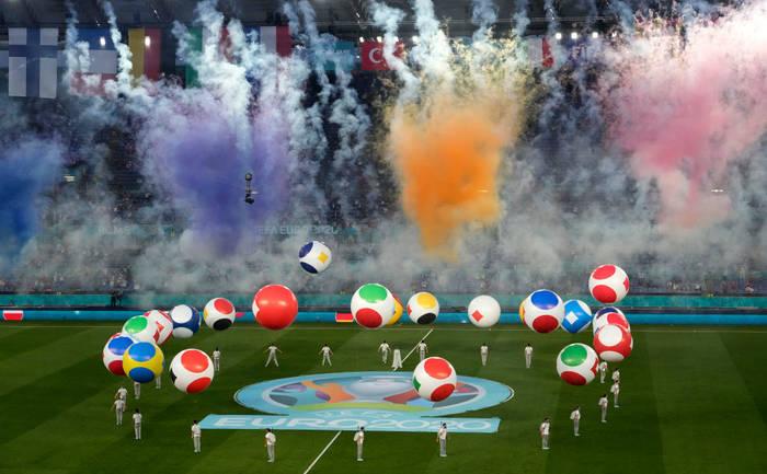 На Евро-2020 забит первый гол