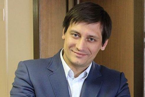 В Украину сбежал известный российский политик Гудков