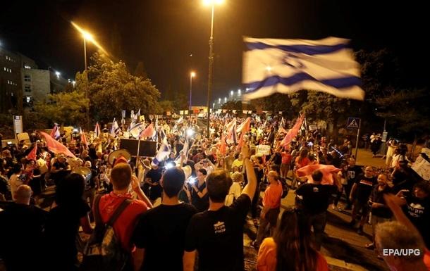 В Израиле впервые за 12 лет сменился премьер-министр