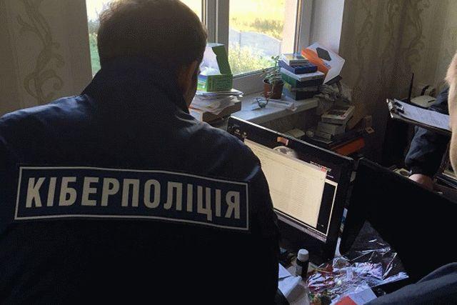 Полиция следит за украинцами в соцсетях с помощью натовских методик