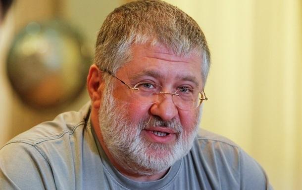 Коломойский отреагировал на закон об олигархах