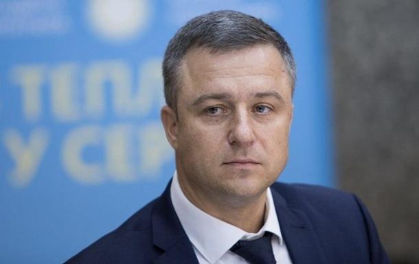 Зеленский уволил Кулебу с должности детского омбудсмена