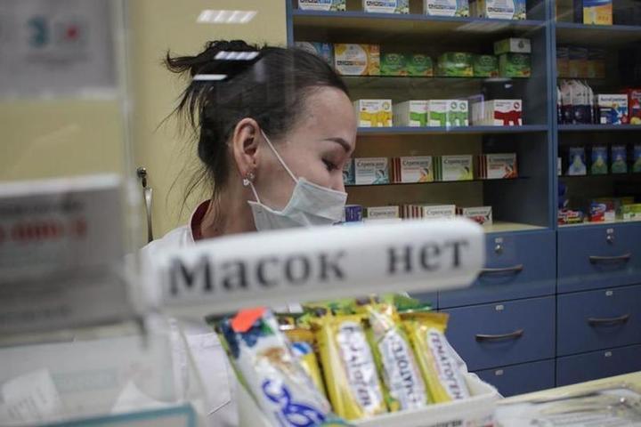 В Украине аптекам запретили продажу лекарств детям