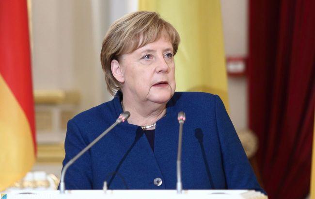 Меркель послала своих людей в Вашингтон на переговоры по «Северному потоку-2»