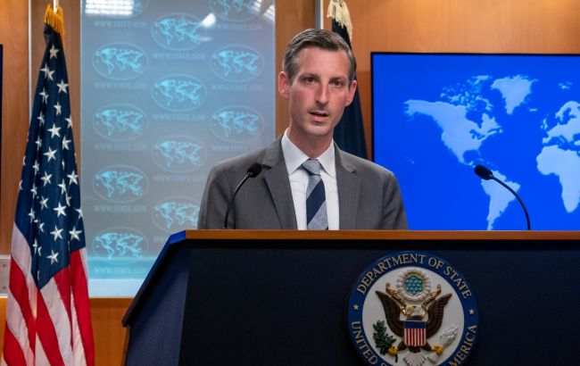 США анонсировали новые санкции против «Северного потока-2»