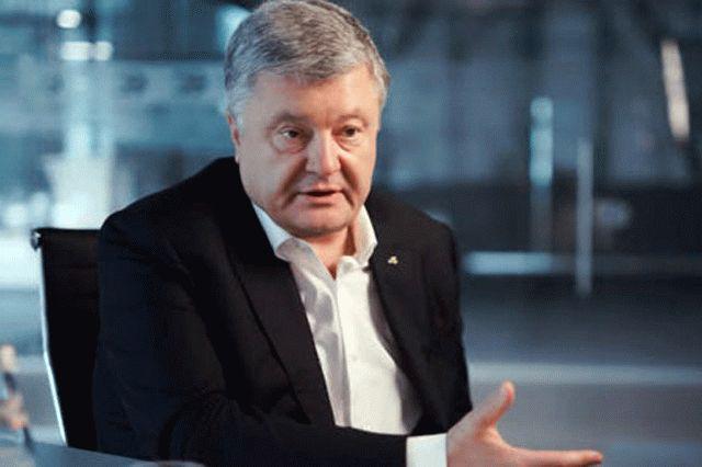 Порошенко ответил на расследование Бигуса по пленкам Медведчука